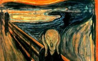 L'Urlo - Edvard Munch